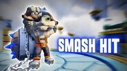 Skylanders SuperChargers - Smash Hit Soul Gem Preview (Let's Rock)-2