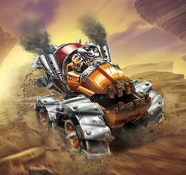Thump Truck 1