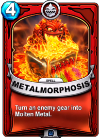Metalmorphosiscard