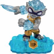 Nitro freeze figur
