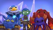 S2 Team Spyro