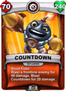 Battlecast Countdown