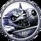Icono de Dark Wolfgang