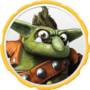 Lob Goblin Villain Icon