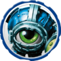 Dive-Clops Icon