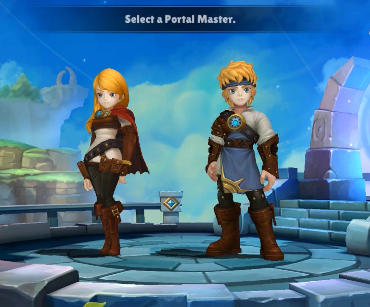 Portal Masters Skylanders Wiki Fandom Powered By Wikia