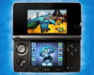 Skylanders-Trap-Team 3DS Gusto