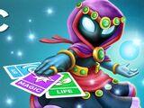 Mystic Star Strike