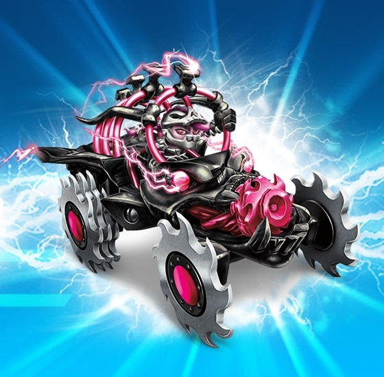 SC Tomb Buggy