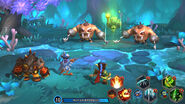 Skylanders RPG Screenshot 1
