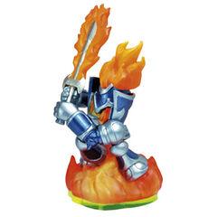 Figura de Ignitor serie 1
