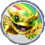 Fortune Funny Bone Icon