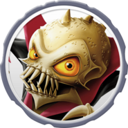 Ghost Roaster Icon