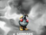 Grinnade (villain)