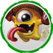 Icono de Sure Shot Shroomboom