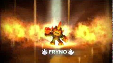 "Meet the Skylanders - Fryno ""Crash and Burn!"" Official Trailer-0"