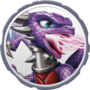 Phantom Cynder Icon