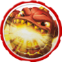 LightCore Eruptor Icon