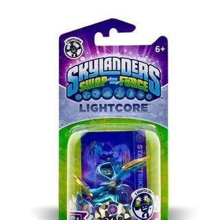 Paquete de LightCore Star Strike