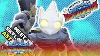Meet the Skylanders SuperChargers Astroblast and Sun Runner l Skylanders Superchargers l Skylanders