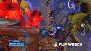 Meet the Skylanders Flip Wreck