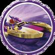 Icono del Splatter Splasher