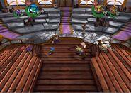 Skylanders Academy Battlecast 2