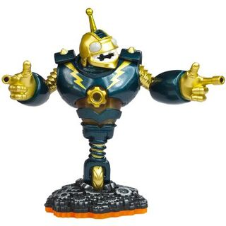 Figura de Legendary Bouncer