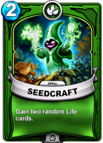 Seedcraftcard