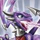 Cynder-Icon-Spiele