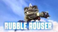Rubbletrailer