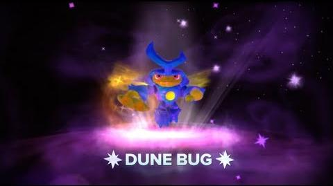 "Meet the Skylanders - Dune Bug ""Can't Beat the Beetle!"" Official Trailer"