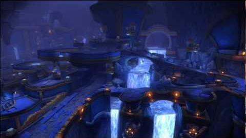 ♪♫ Lost City of Arkus - Main Theme Skylanders Giants Music