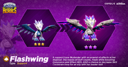Flashwing RingOfHeroes