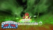 Meet the Skylanders Sure Shot ShroomBoom l Skylanders Trap Team l Skylanders