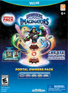 Imaginators Portal Owner