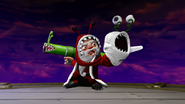 Jingle Bells Chompy Mage Screenshot 2