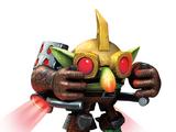 Threatpack (villano)