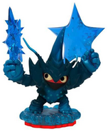 Lob-Star Figure