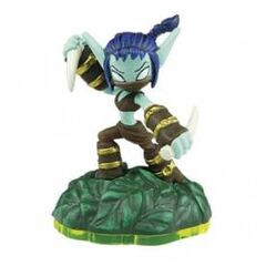 Figura de Stealth Elf