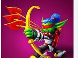 Cupid Flameslinger