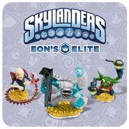 Eon's Elite SuperChargers
