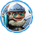 Icono de Fling Kong