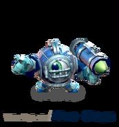 RoH Dive-Clops Render