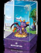 Elite Spyro-Box
