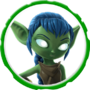 Stealth Elf Academy Icon