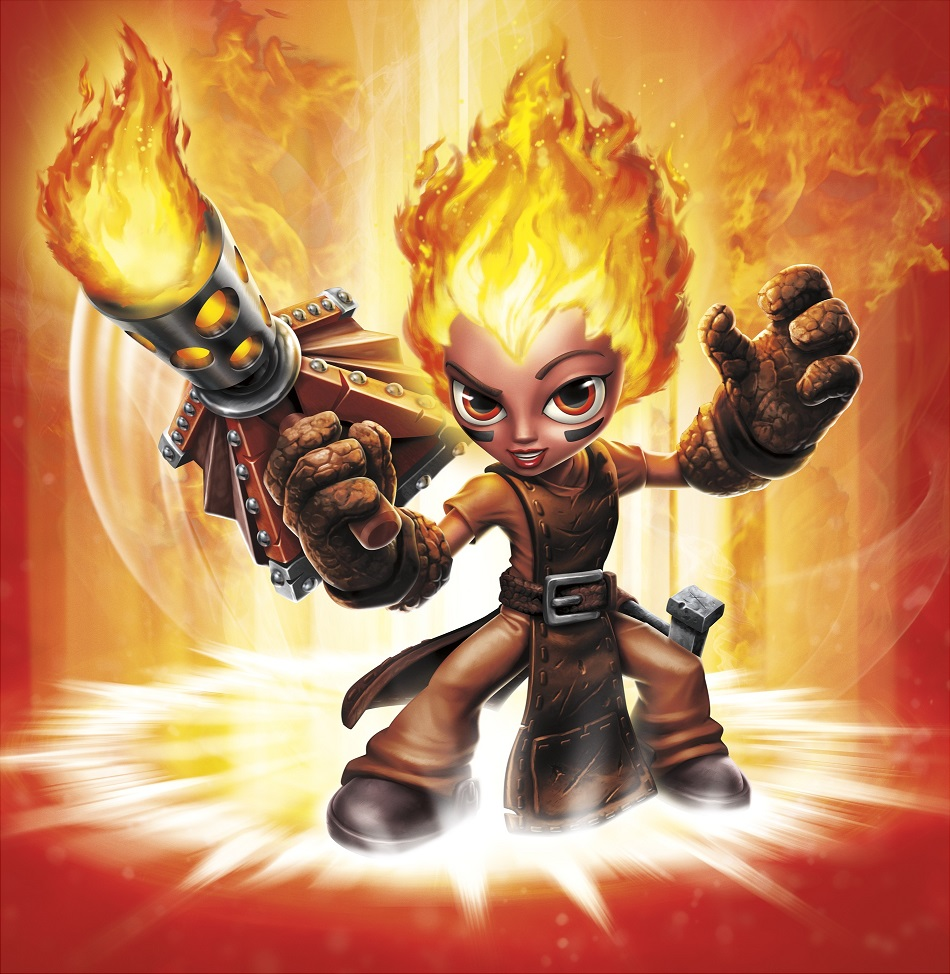 Torch Skylanders Wiki Fandom Powered By Wikia