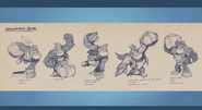 TurboCharge DonkeyKong EarlyConcepts2