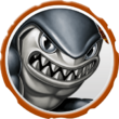Icono de Knockout Terrafin