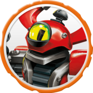 Magna Charge Icon